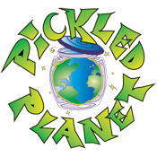 [LOGO] Pickled Planet